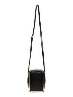 Alexander Wang black halo crossbody bag