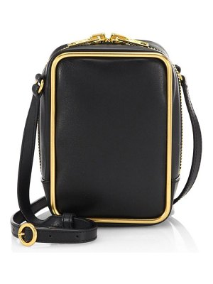 Alexander Wang halo leather crossbody bag
