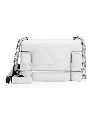 Alexander Wang halo quilted leather crossbody