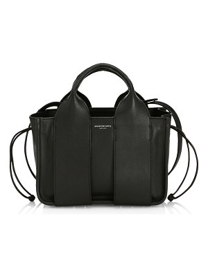 Alexander Wang small rocco leather satchel