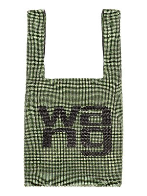 Alexander Wang wanglock mini shopper mesh bag