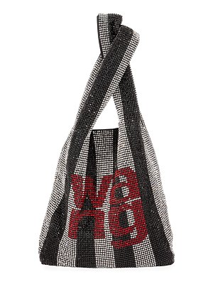 Alexander Wang Wanglock Mini Shopper Tote Bag