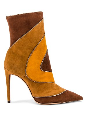Alexandre Birman evil eye boot