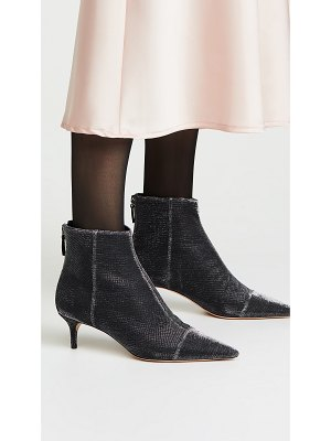 Alexandre Birman kittie fab booties