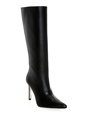 Alexandre Birman porto leather knee-high boots