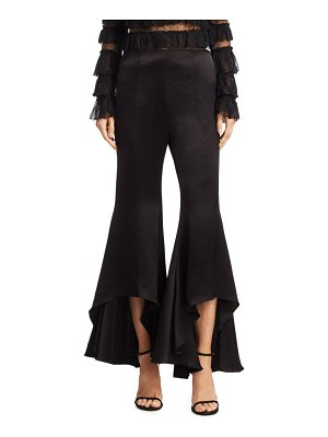 ALEXIS BARBARA Emer Mid-Rise Pants
