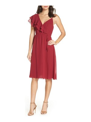 Ali & Jay cloud 9 a-line dress