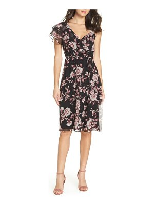 Ali & Jay cloud 9 floral dress