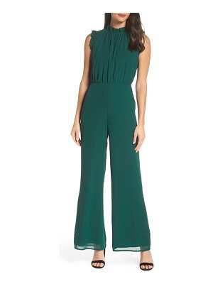 Ali & Jay it's you girl wide leg jumpsuit