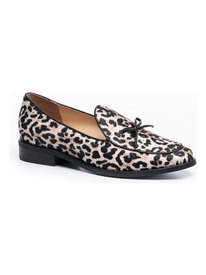 ALI MACGRAW holland loafer