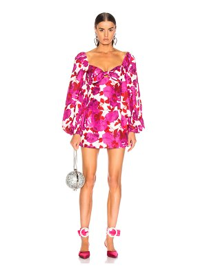 Alice McCall Lover To Lover Dress