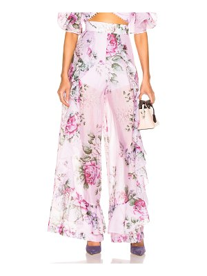 Alice McCall Secret Garden Pants