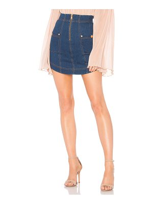 Alice McCall Thinking About You Skirt