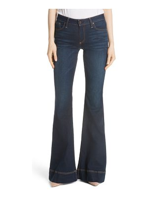 Alice + Olivia beautiful bell bottom jeans
