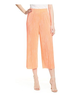 Alice + Olivia elba ankle pants
