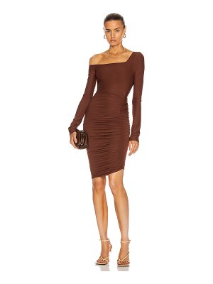 ALIX NYC chambers dress