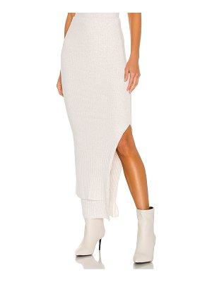 ALIX NYC melrose skirt