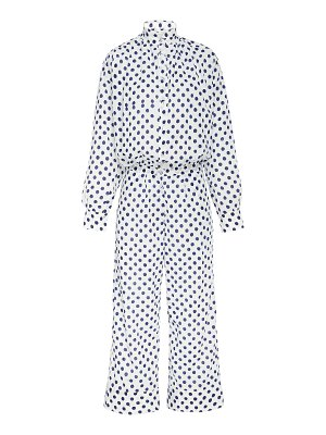 Alix of Bohemia limited edition parker jumpsuit in polka dot print