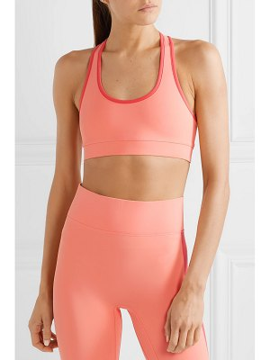 All Access front row stretch sports bra