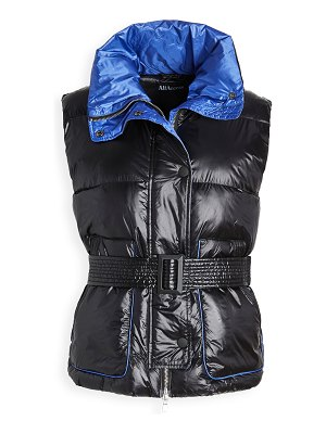 All Access pitch puffer vest
