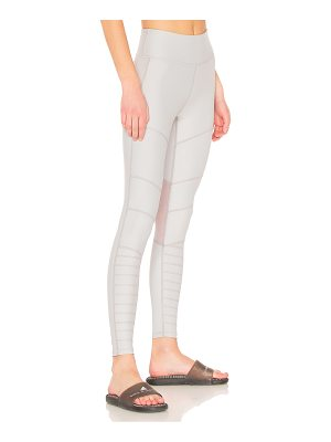 All Fenix Aero Grey Legging