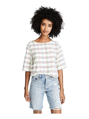 All Things Mochi celine top