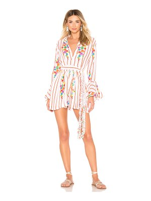 All Things Mochi Marita Romper