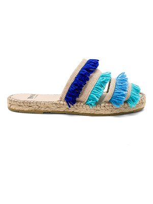 All Things Mochi Saidy Espadrilles