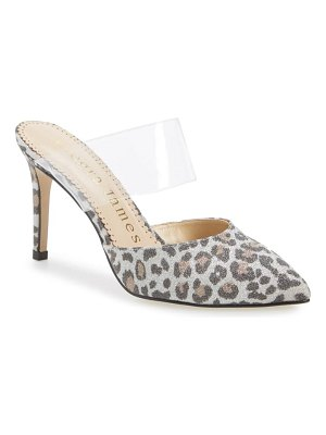 Allegra James chloe pointed toe pump