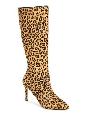 Allegra James kelley genuine calf hair boot