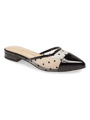 Allegra James lolo mule