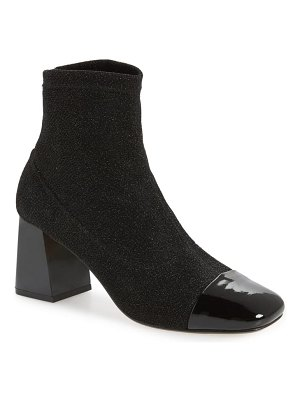 Allegra James vanessa bootie