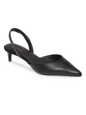 ALLSAINTS mia pointed toe pump