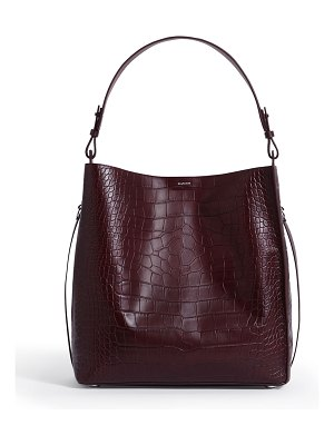 ALLSAINTS Polly North-South Tote Bag