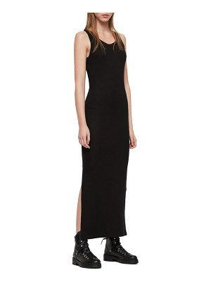 ALLSAINTS rina maxi dress