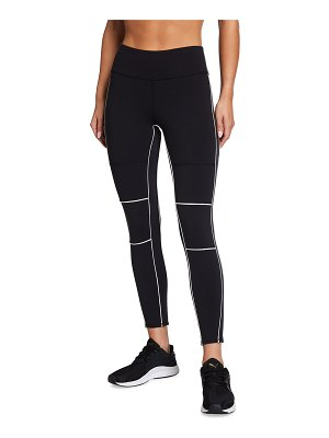 Alo Yoga 7/8 Guard High-Rise Leggings