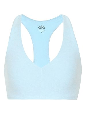 Alo Yoga alosoft base bra