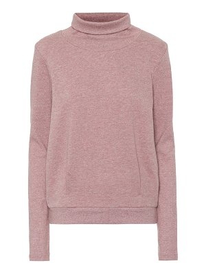 Alo Yoga clarity cotton-blend sweater