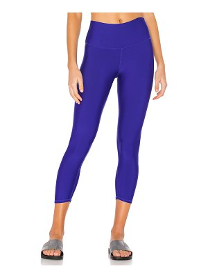 Alo Yoga High Waist Airlift Capri