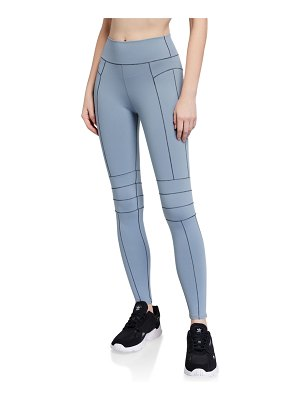 Alo Yoga High-Waist Endurance Leggings