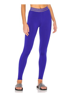 Alo Yoga High Waist Gaze Legging