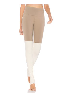 Alo Yoga High Waist Goddess Legging