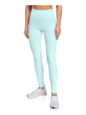 Alo Yoga High-Waist Lounge Leggings