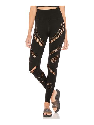Alo Yoga High Waist Radiance Legging