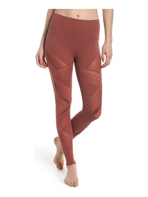 Alo Yoga ultimate high waist leggings