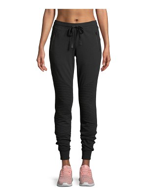 Alo Yoga Urban Moto Sweatpants