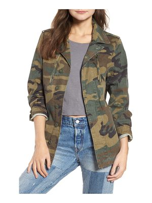 ALPHA INDUSTRIES f-2 french field coat