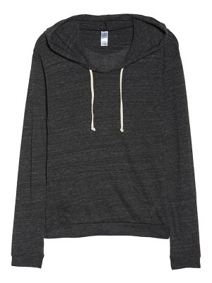 Alternative classic pullover hoodie