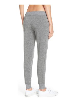 Alternative fleece jogger sweatpants
