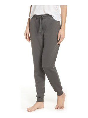 Alternative french terry joggers